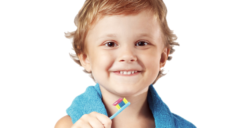 The Value of Early Dental Care for Children