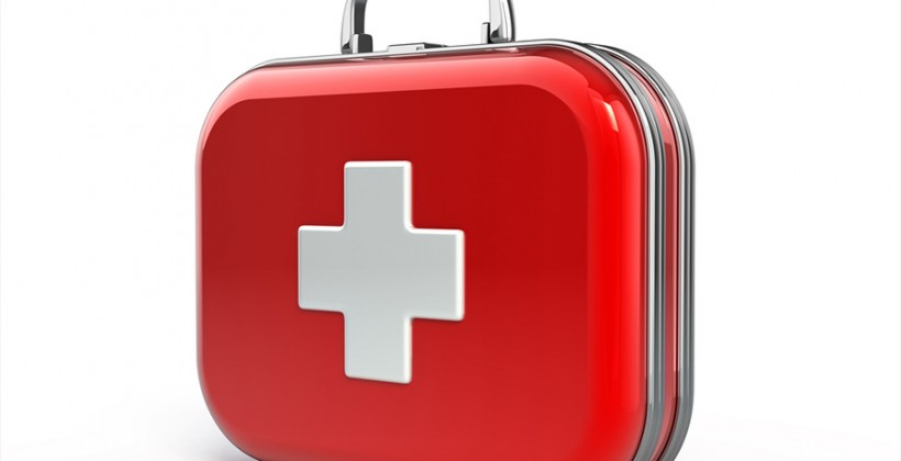 Most Common Dental Emergencies and First Aid