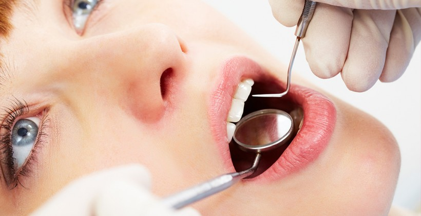 How a Dental Check-up is Done?