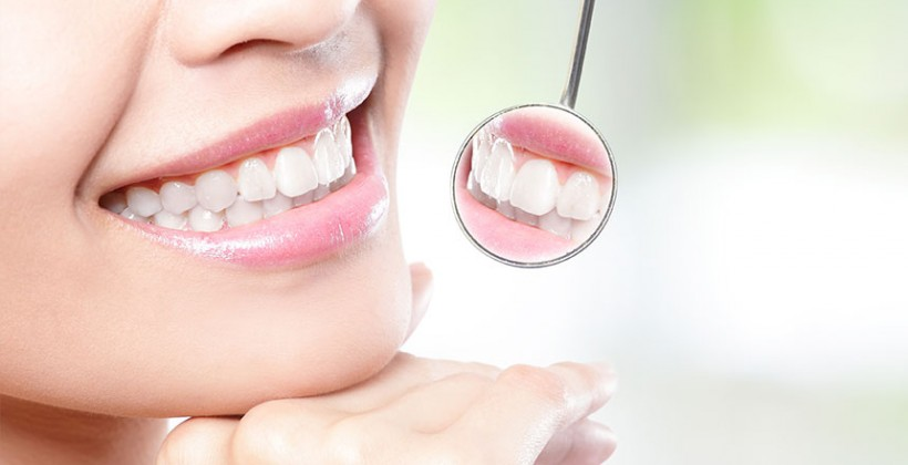 Bring Life To Your Smile With Porcelain Veneers!
