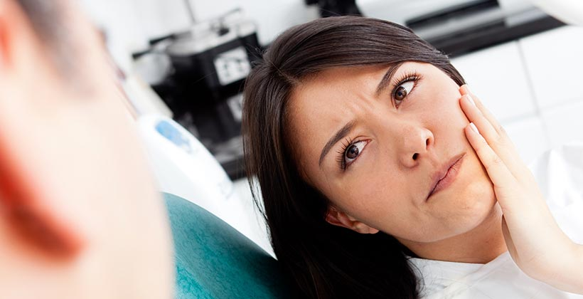 What Can Happen if You Don't Treat Gum Disease?