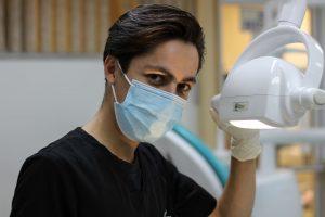 How Do I Choose a New Dentist?