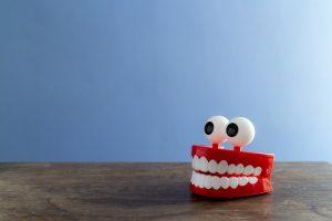 Teeth and Gums Healthy